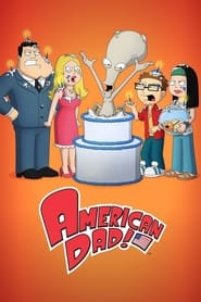 American Dad! - Season 9 Episode 18 : Lost in Space Season 17