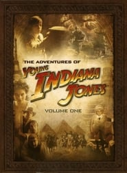 The Adventures of Young Indiana Jones: Travels with Father