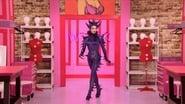 RuPaul's Drag Race Season 7 Episode 1 : Born Naked