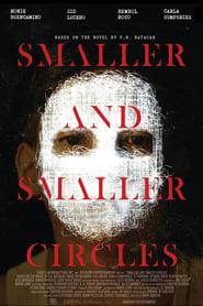 Smaller and Smaller Circles ()