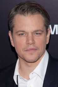 How old was Matt Damon in Magnificent Desolation: Walking on the Moon