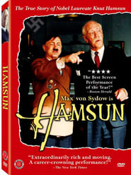Hamsun en Streaming complet HD