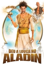 Deu a Louca no Aladin (2018) Blu-Ray 1080p Download Torrent Dub e Leg