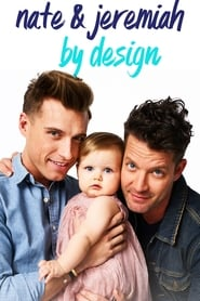 Nate & Jeremiah by Design streaming vf poster
