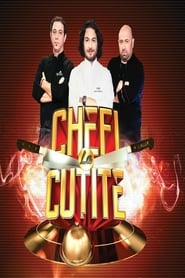 Streaming Game of Chefs Romania poster