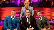 The Graham Norton Show Season 15 Episode 4 : Zac Efron, Seth Rogen, Matt LeBlanc, Kaiser Chiefs