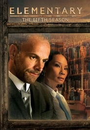 Elementary - Season 4 Episode 16 : Hounded Season 5