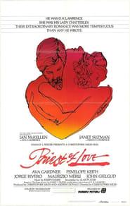 Priest of Love (1981) Netflix HD 1080p