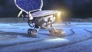 Captura de Space Dogs: Aventura a la Luna