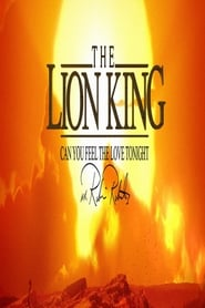The Lion King: Can You Feel The Love Tonight with Robin Roberts