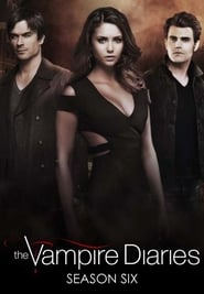 The Vampire Diaries - Season 1 Season 6