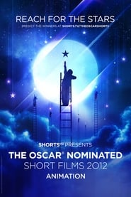 Oscar Nominated Animated Short Films 2012 Poster