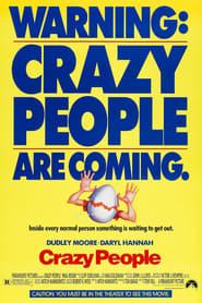 Crazy People (1990) Netflix HD 1080p