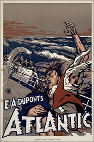 Atlantic affisch