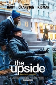 The Upside (2019) Netflix HD 1080p