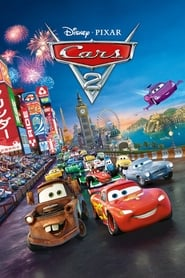 Watch Cars streaming movie