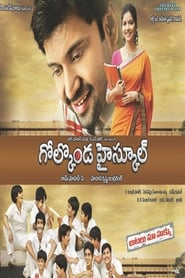 Golkonda High School Watch and Download Free Movie in HD Streaming