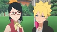 Boruto: Naruto Next Generations saison 1 episode 4