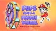 Pups Save a Ferris Wheel