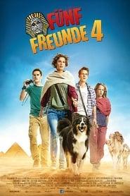 Imagen Fünf Freunde 4