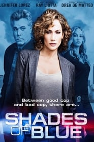Shades of Blue S03E04 – A Walking Shadow poster