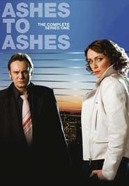 serie Ashes to Ashes: Saison 1 streaming