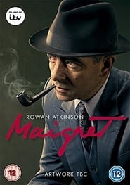 Image for movie Maigret's Night at the Crossroads (2017)