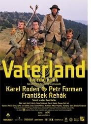 Se film Vaterland - Lovecký deník med norsk tekst