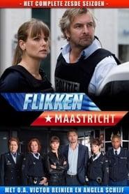 Flikken Maastricht - Season 6