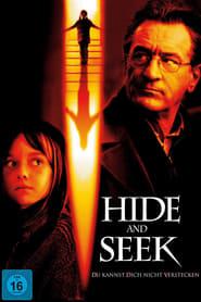 Hide and Seek - Du kannst dich nicht verstecken Full Movie
