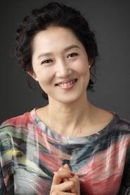 Jung Kyung-soon