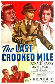 Plakat The Last Crooked Mile