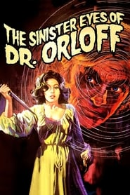 The Sinister Eyes of Dr. Orloff