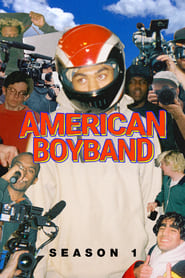 American Boyband streaming vf poster