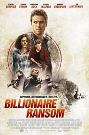 Watch Billionaire Ransom (2016)