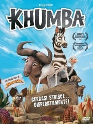 Khumba - Cercasi strisce disperatamente (2013)