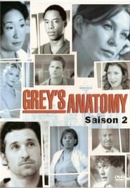 Grey's Anatomy: Saison 2