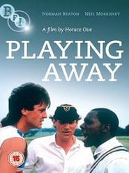 poster do Playing Away