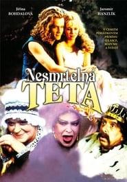 image de Nesmrtelná teta affiche