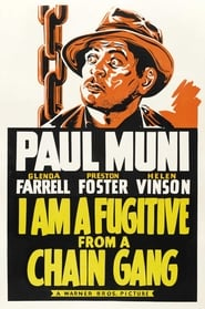 I Am a Fugitive from a Chain Gang Ver Descargar Películas en Streaming Gratis en Español