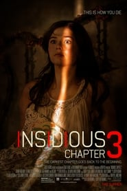 Image of Insidious Chapter 3