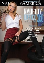 Naughty Office 35 (2014)