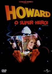 Howard, o Super-Herói Dublado Online