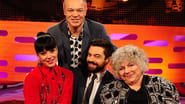 The Graham Norton Show Season 14 Episode 17 : Episode 17
