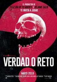 Español Latino Verdad o Reto