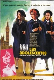 Affiche de Film The Adolescents