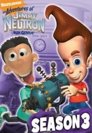 Streaming The Adventures of Jimmy Neutron: Boy Genius poster