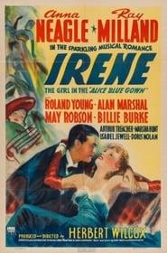 Irene affisch