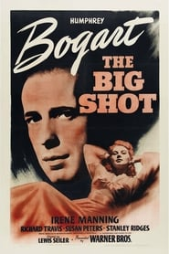 poster do The Big Shot