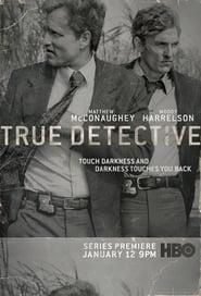 True Detective Saison 1